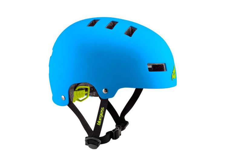 Kask rowerowy Bluegrass Super Bold 2017