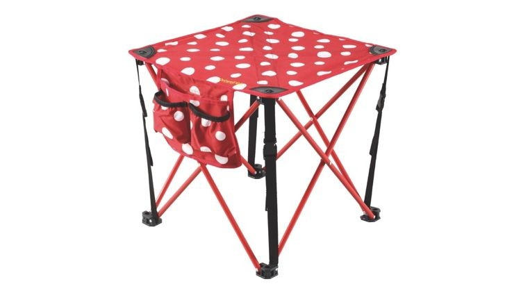 Outwell Batboy Butterfly girl Table