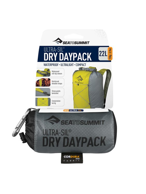 Plecak Sea To Summit Ultra-Sil Dry Daypack 22L