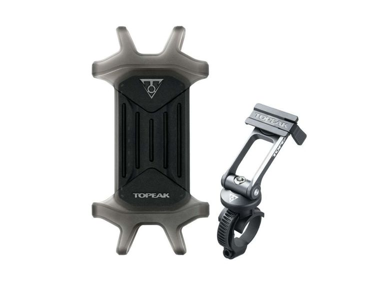 Pokrowiec Topeak Omni Ridecase DX with Ridecase Mount Black