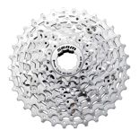 Kaseta SRAM 07A CS PG-980 11-34 9 SPEED