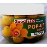 Kulki pop-up 16mm, Scopex, 80g