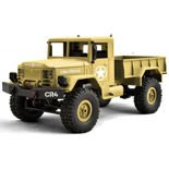 Model RC Funtek CR4 1:16 4WD piaskowy (FTK-CR4-SD)