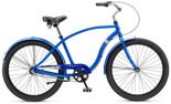 Rower Cruiser Schwinn Fleet, Blue 2015