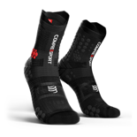 Skarpety do biegania trailowe Compressport Racing V3.0 Trail